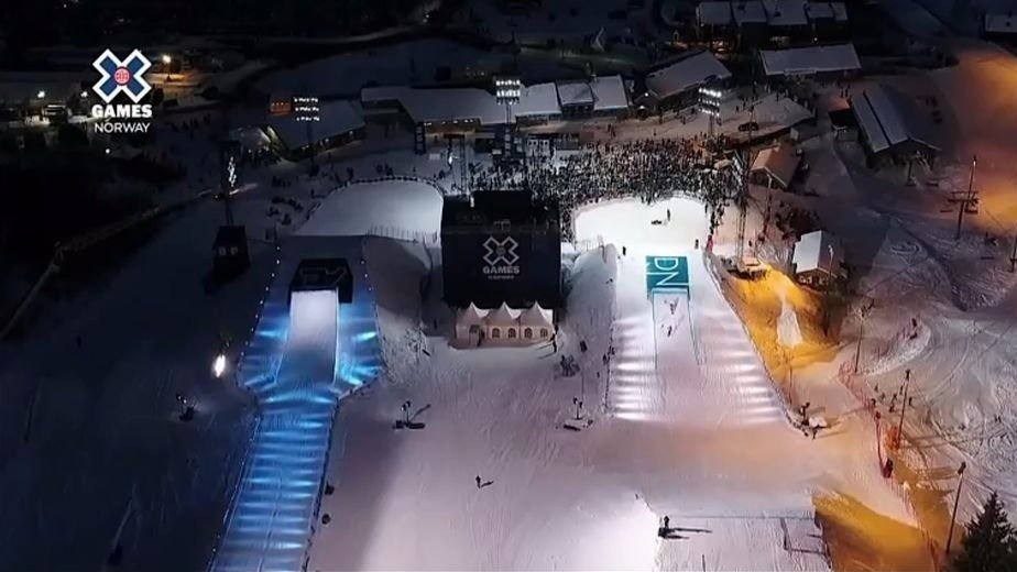 X Games set to be back in Norway 2018