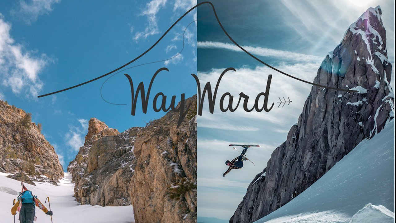 WayWard: A Senseless Journey