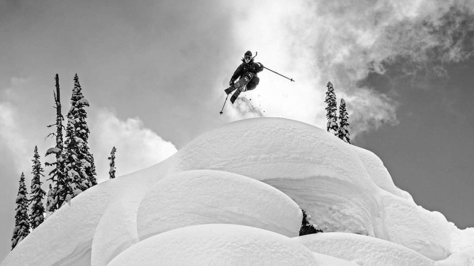 """Sammy Carlson Announces New Mini-Movie Project """"Being"""""""