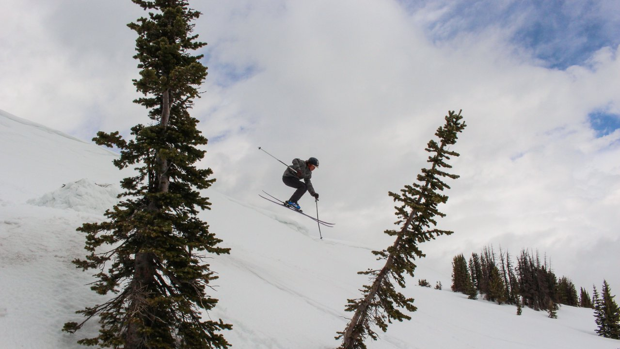 Colorado Summer Skiing Guide: Greater Cameron Pass Area