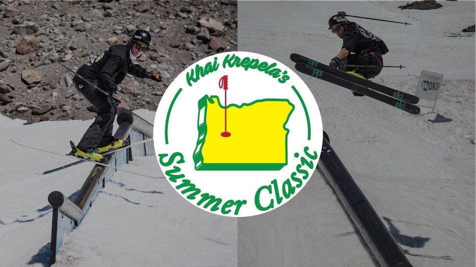 Introducing: Khai Krepela's Summer Classic
