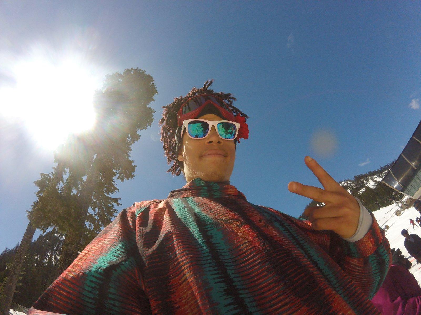 Fun in the Sun!!