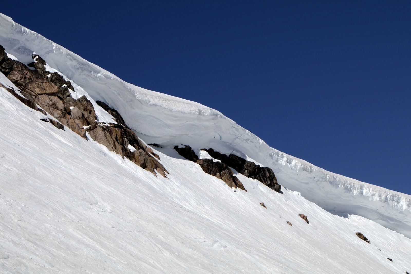 Beartooth cornice.