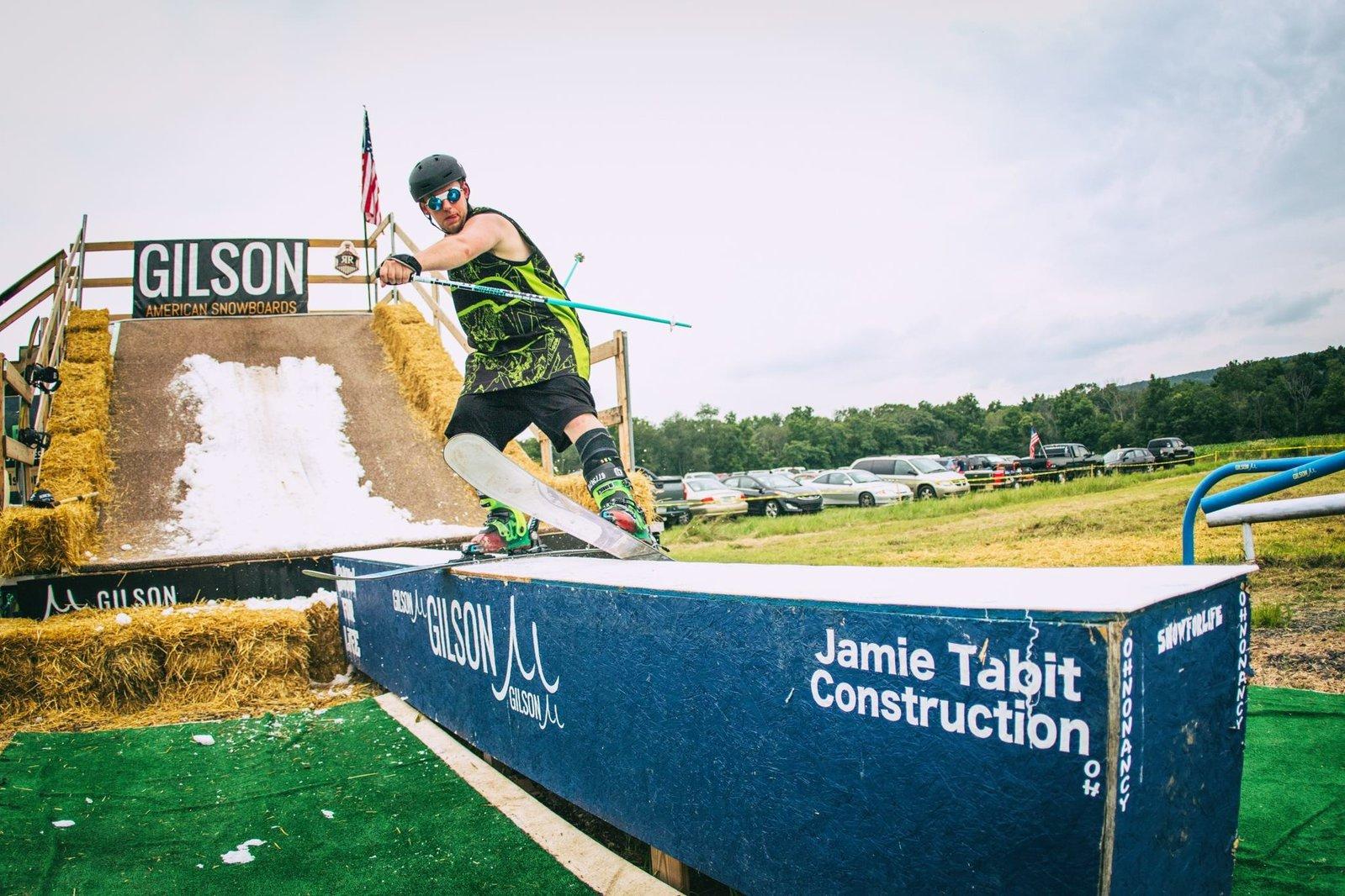 Gilson Skis