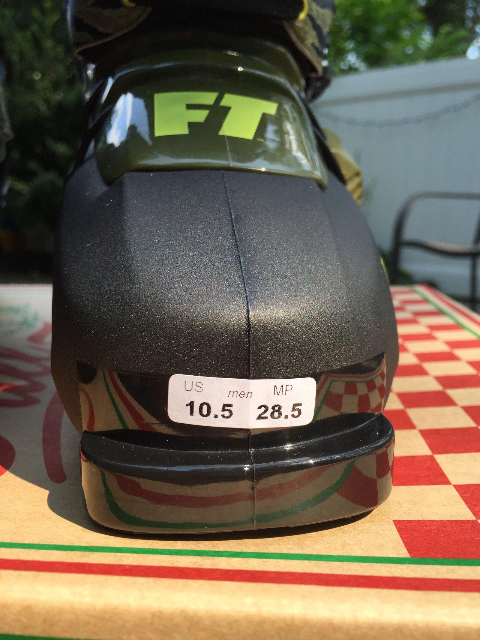 Full Tilt B&E - 28.5
