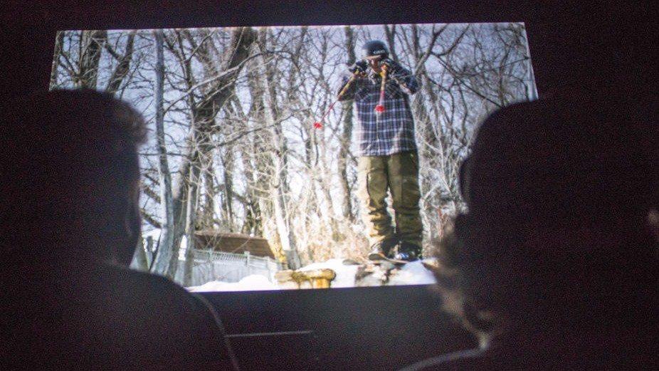 2017-2018 Ski Movie Trailers