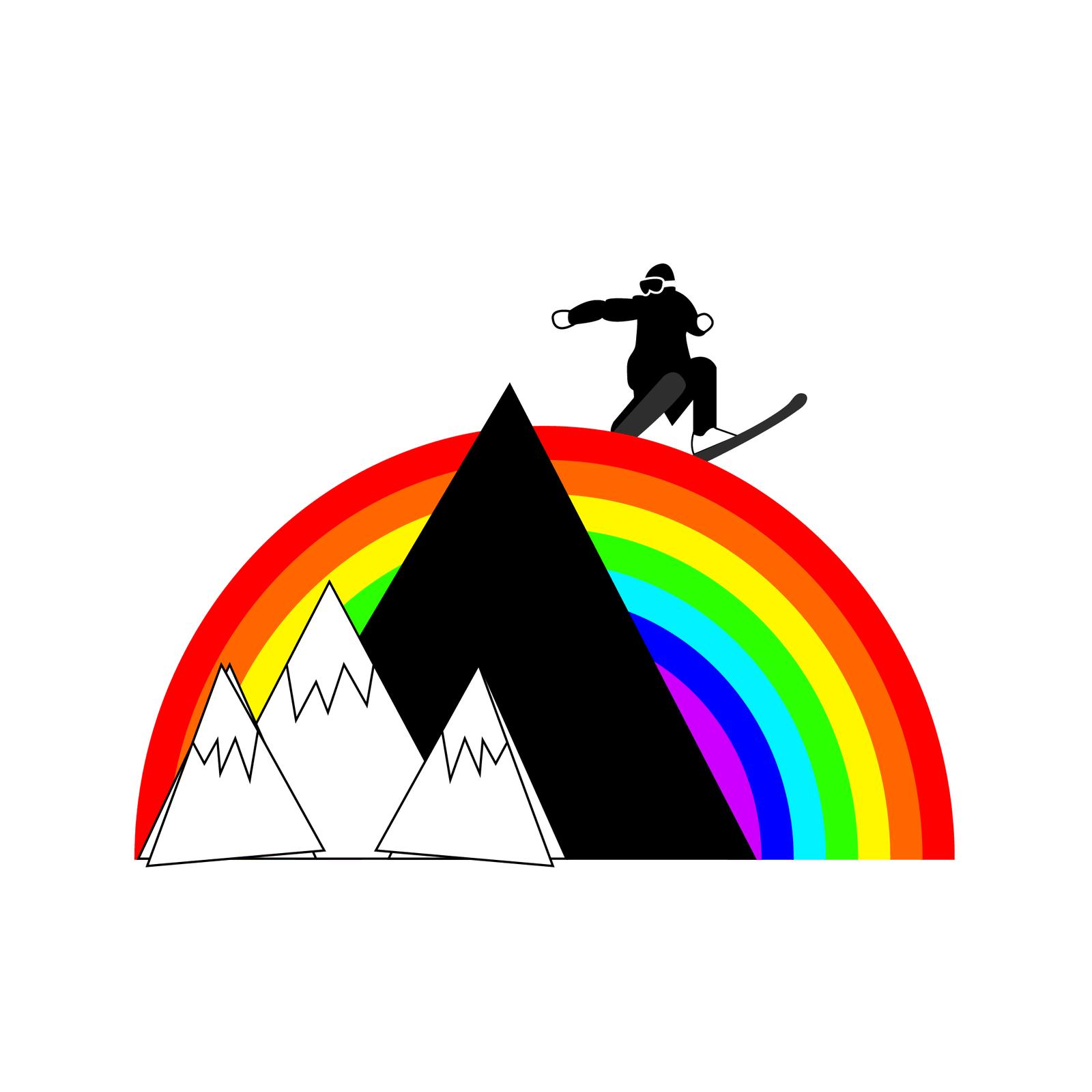 Rainbow Rail