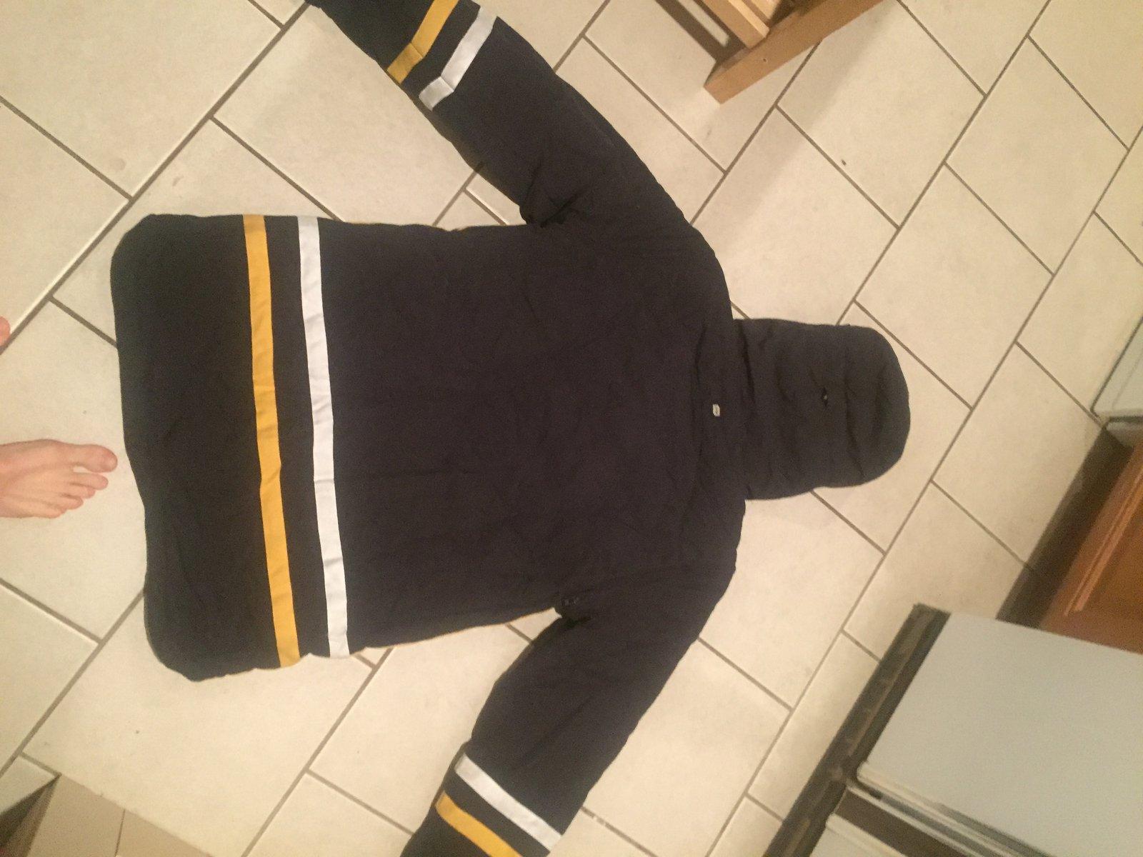 Orage Bdog jacket large