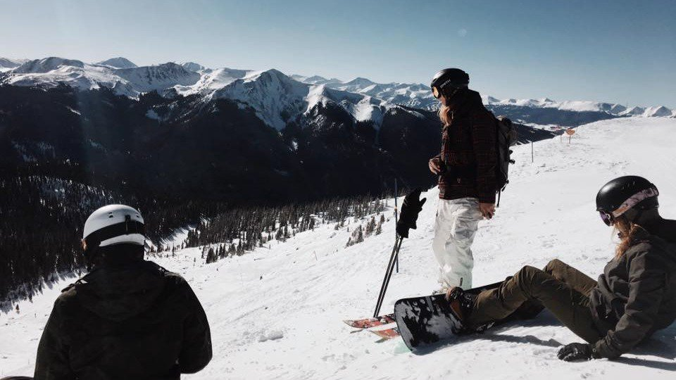 A Beginner's Guide to moving to a Ski Town
