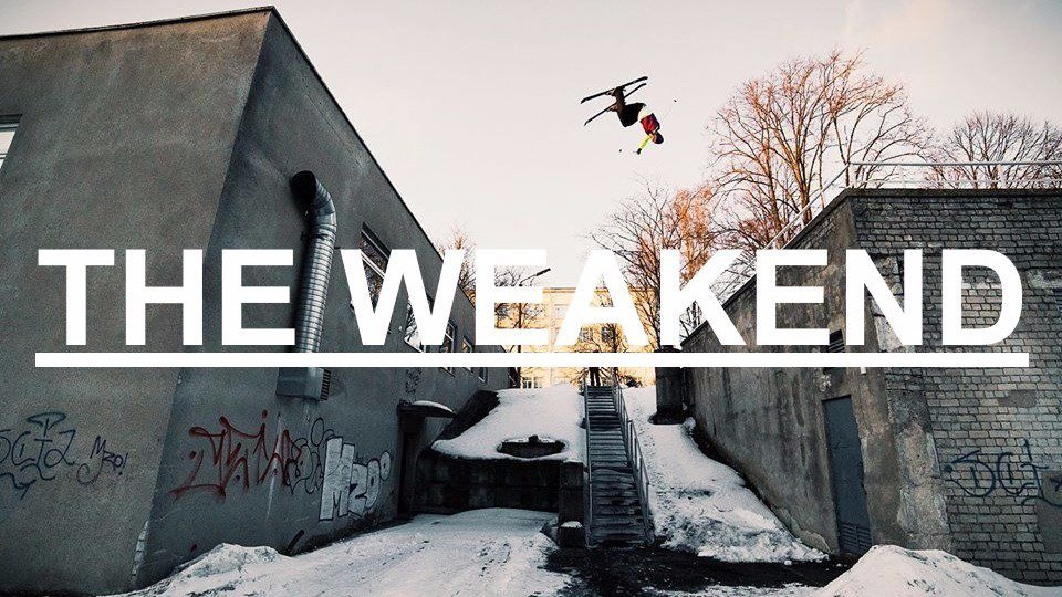 The Weakend: Delorme, LJ Strenio, September Pow, Russian Streets