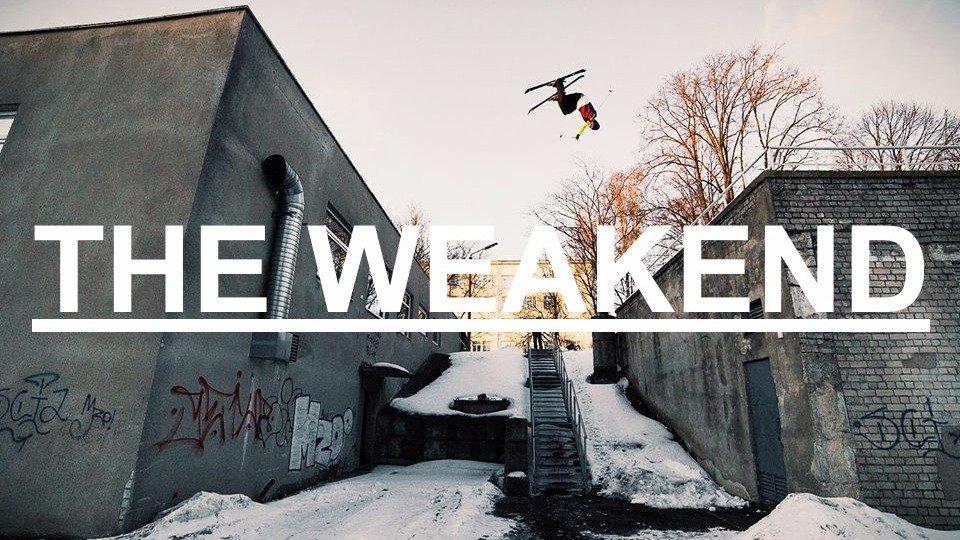 The Weakend: Delorme, LJ Strenio, September Pow, Russian Streets