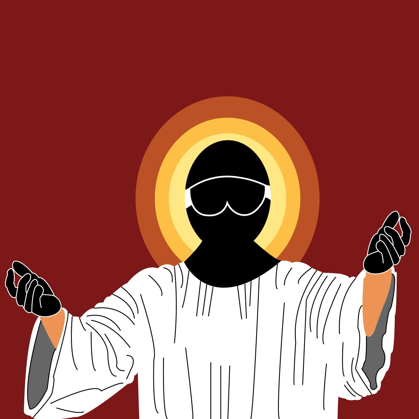 Jesus Wore Tall Ts