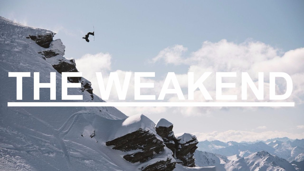 The Weakend: Sean Pettit, Keesh, Backcountry Mayhem
