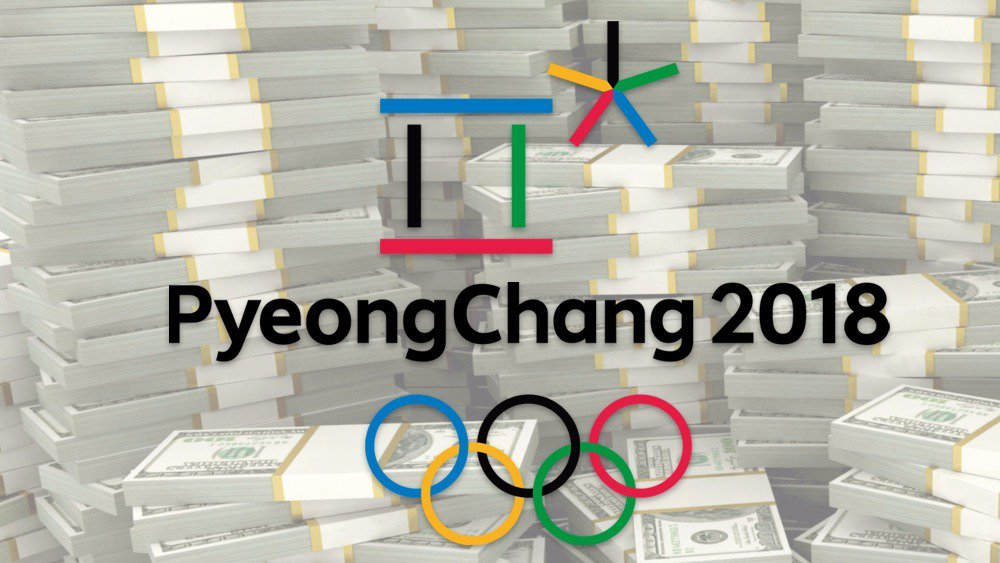 The True Cost of Qualifying for the Olympics