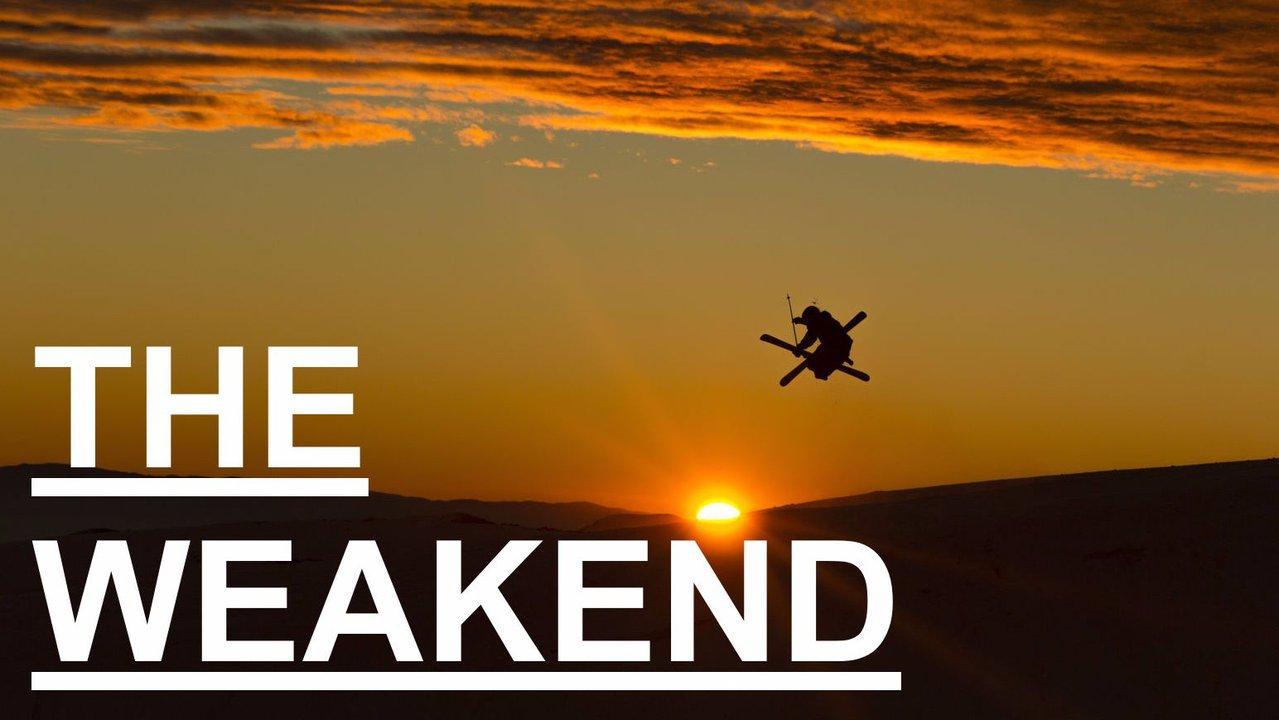 The Weakend: LSM, Karl Fostvedt, Sami Ortlieb, Isaac Freeland