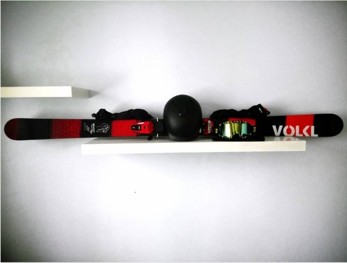 How do you store your skis?