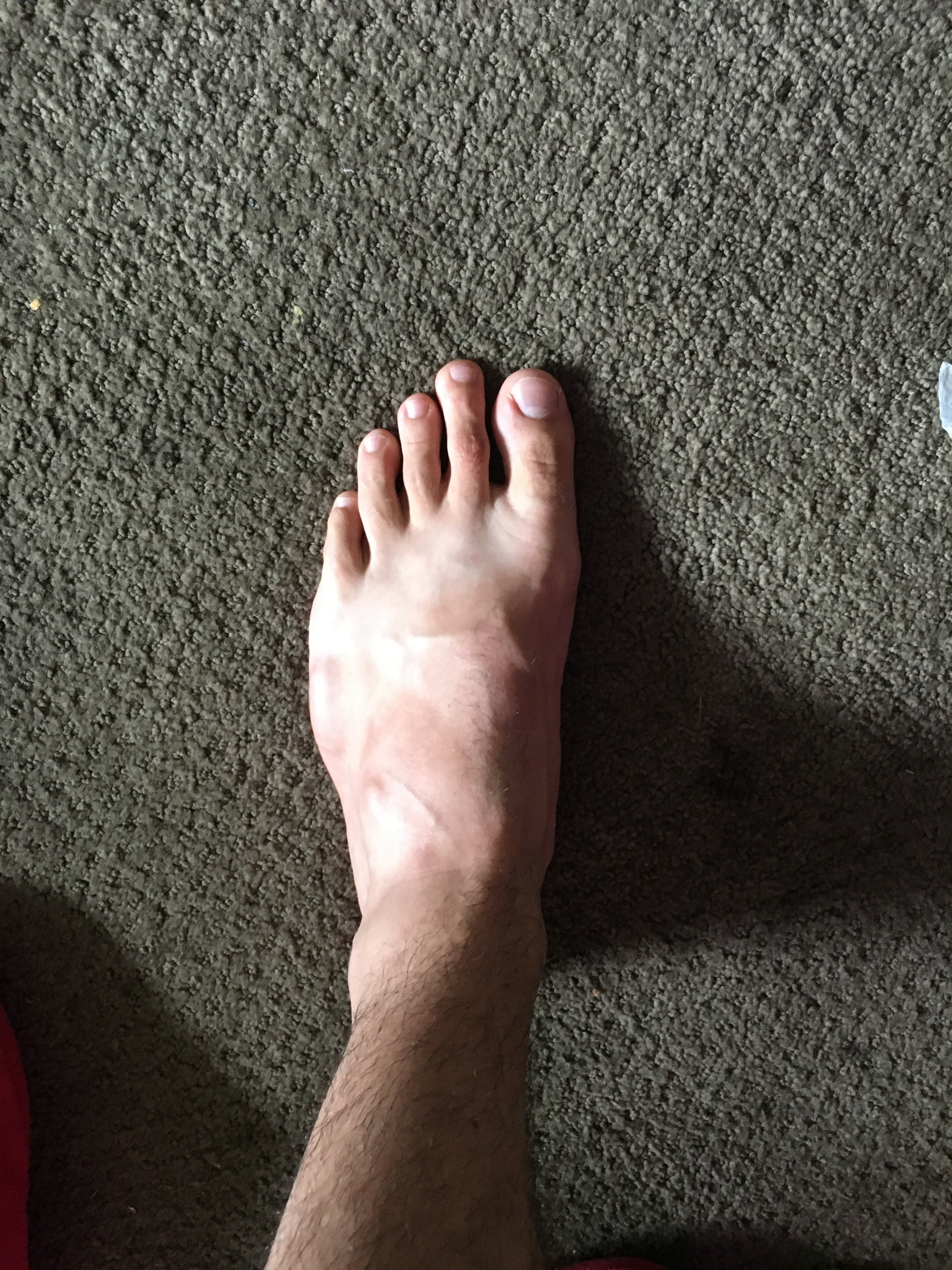 Boot recommendation for wide feet