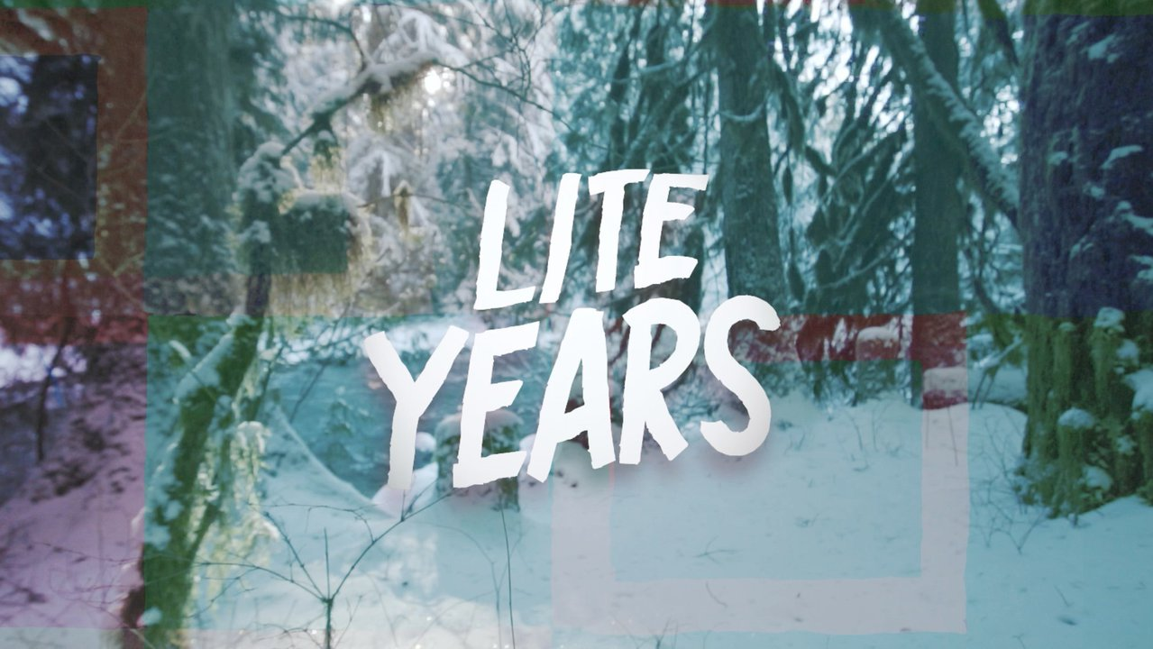 Big Picture - Lite Years: Full Movie Review
