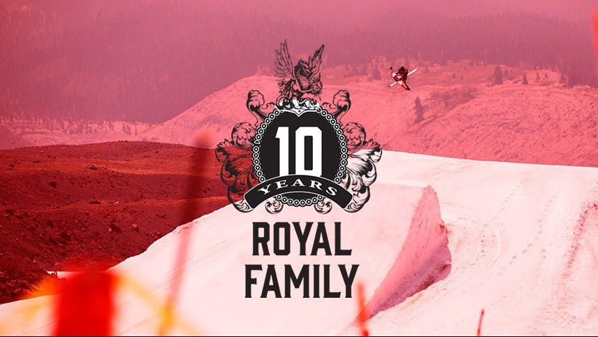 10 Years of Rule: Marker Bindings' Royal Family