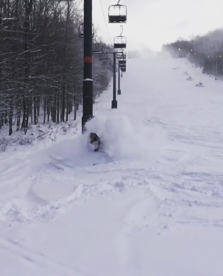 Pow Slash