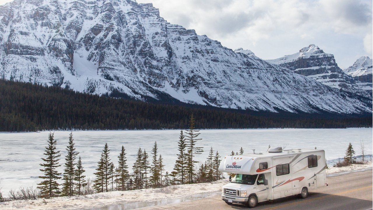 4 Road Trips for the Ages (Mountain Collective Style)