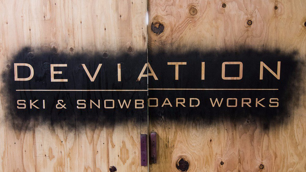 Deviation Skis: Skis Built for You in Portland, Oregon