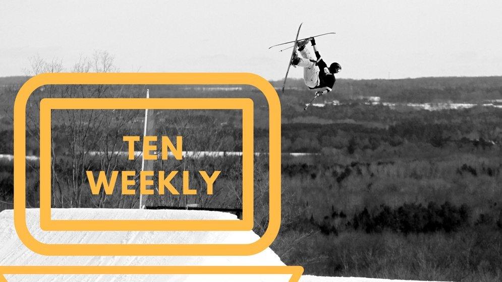 Edits-Weekly Vol. 3