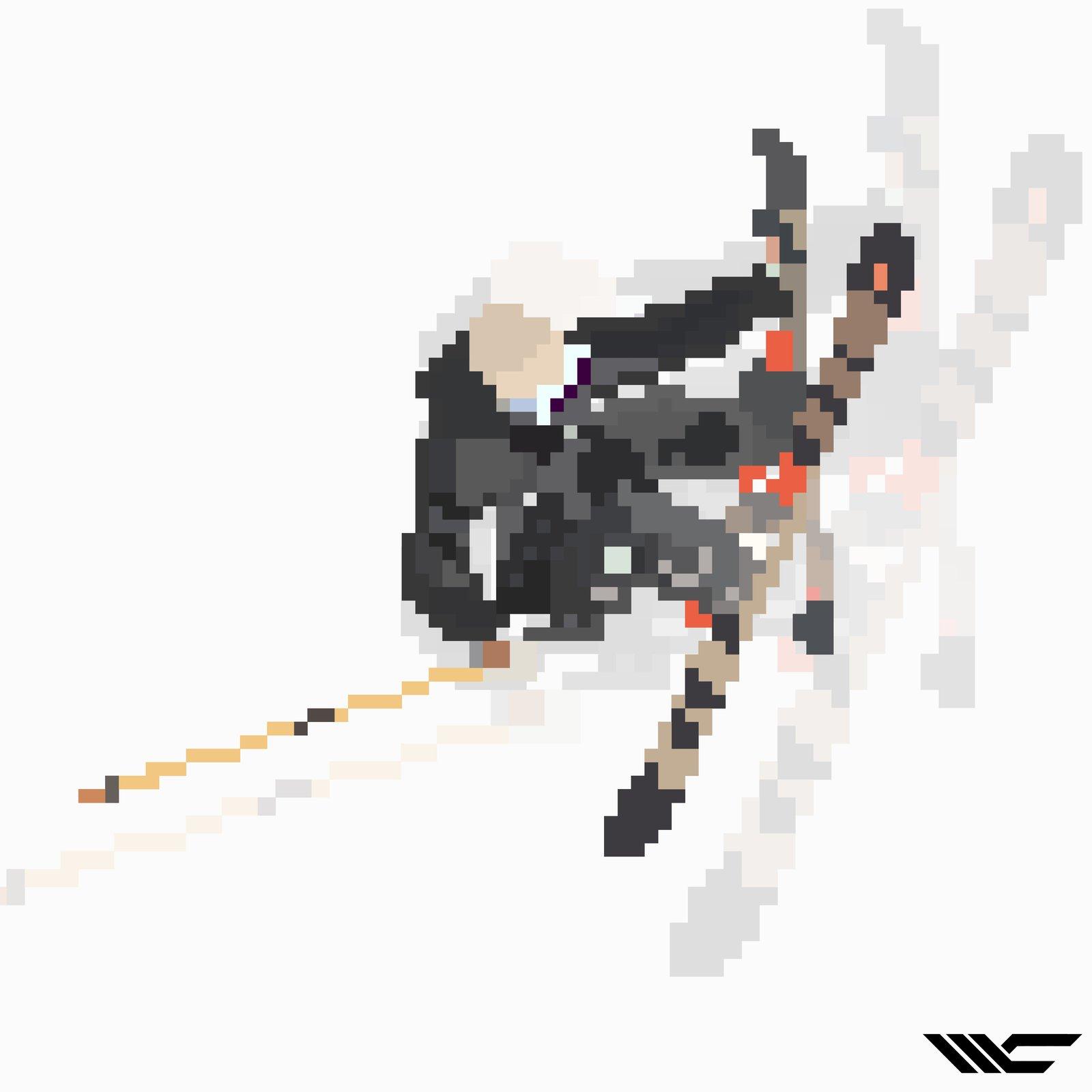 Swadburg Pixel Art