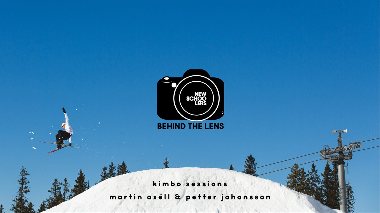 Behind The Lens: Kimbo Sessions