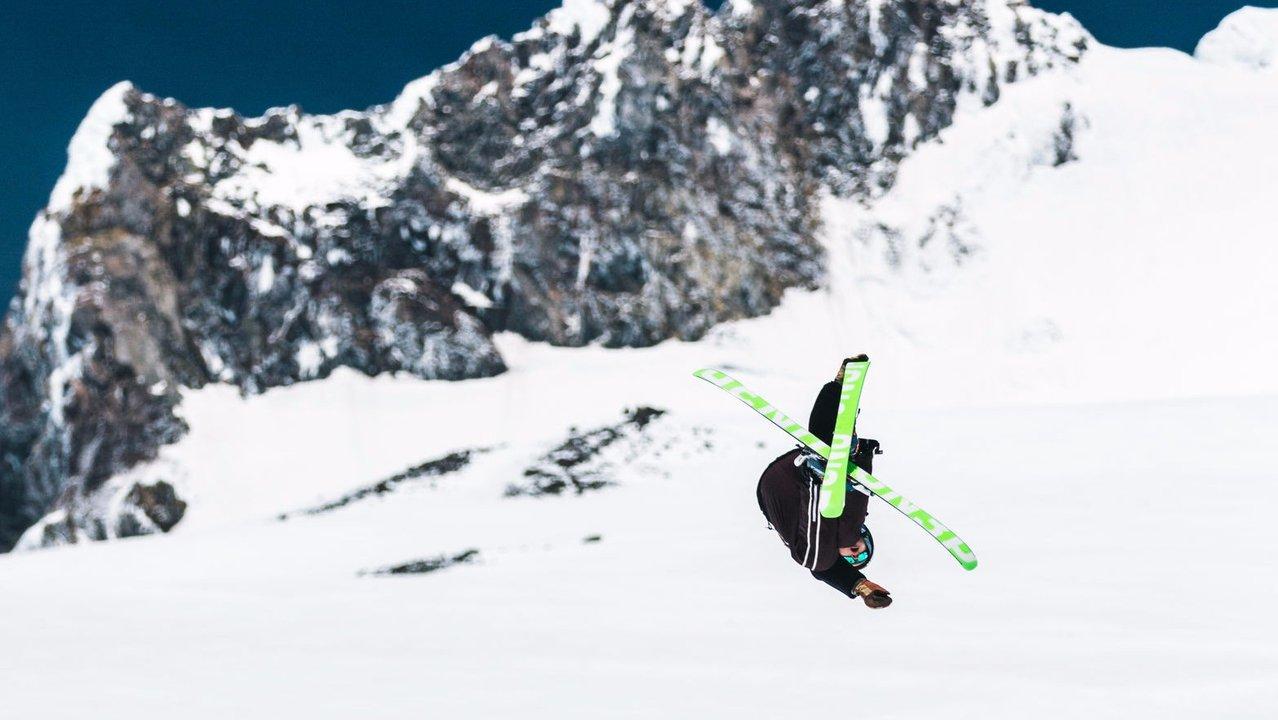 Building a Ski Team: ON3P