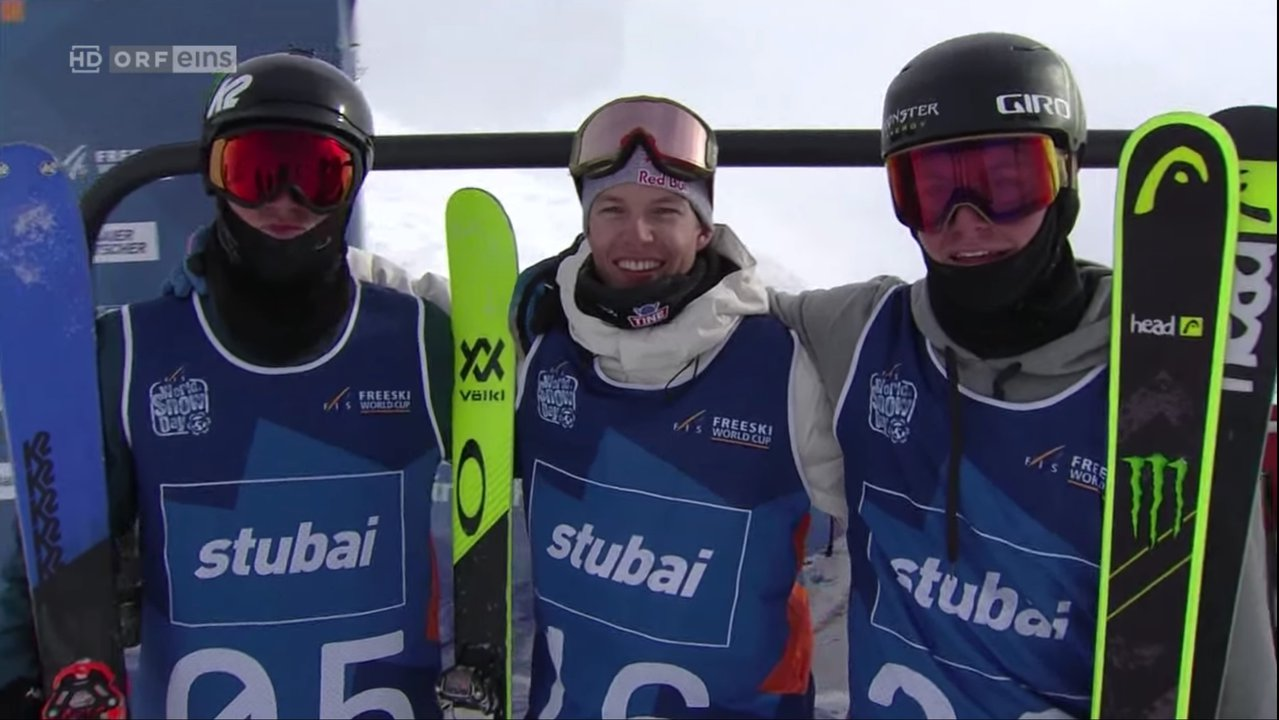 Slopestyle World Cup Stubai - Results & Highlights