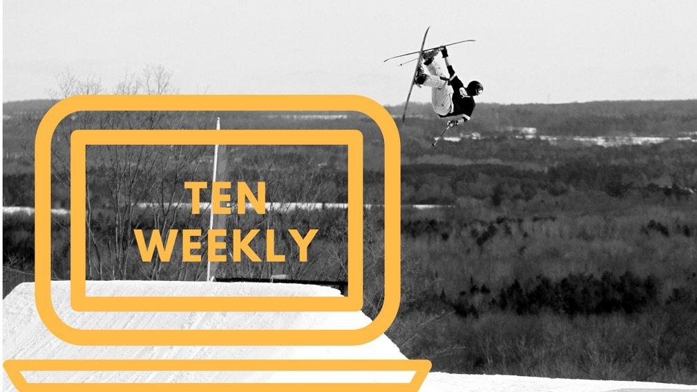 Edits-Weekly Vol. 5
