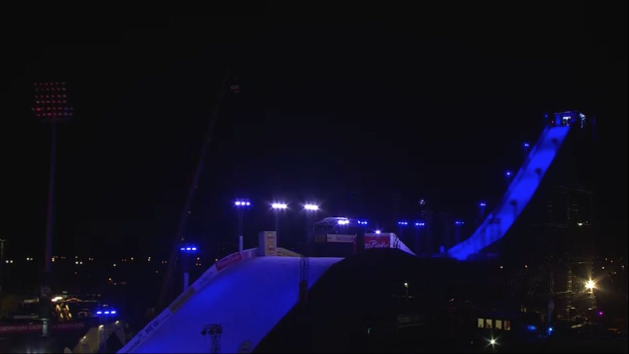 FIS World Cup Big Air Mönchengladbach - Results & Recap