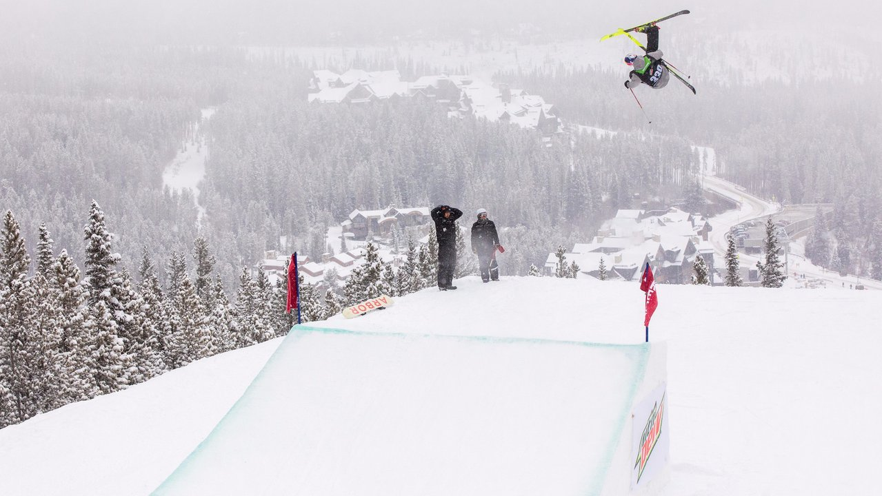 Dew Tour 2017: Slopestyle & Halfpipe Qualifier Results