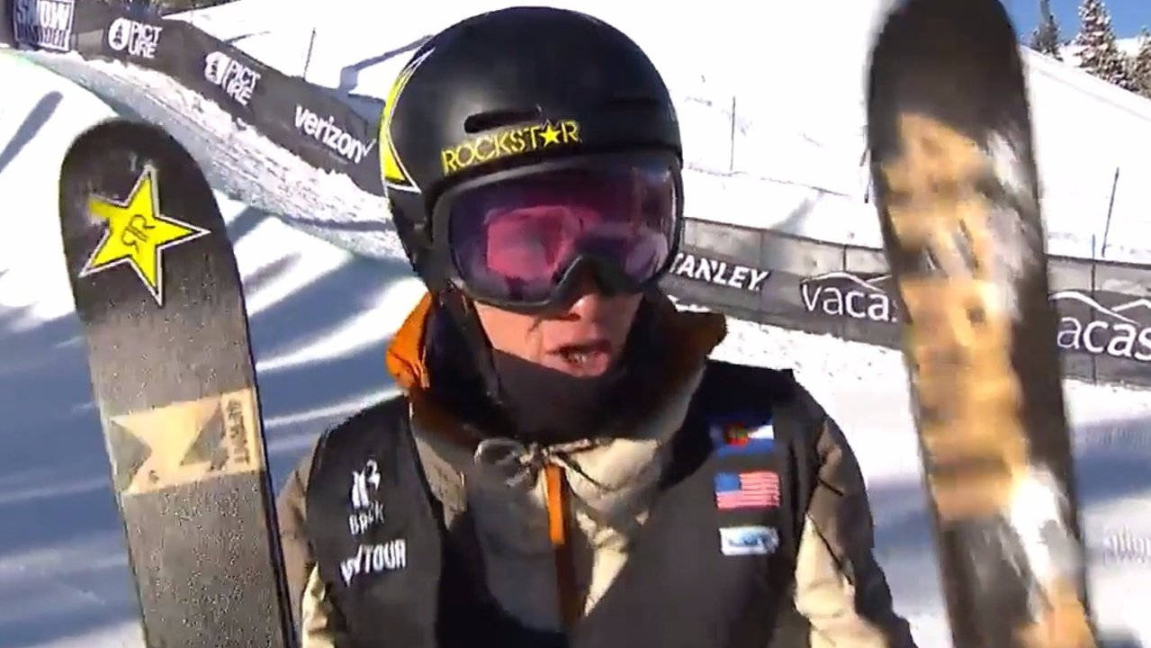 Dew Tour 2017: Men's Halfpipe Results and Highlights