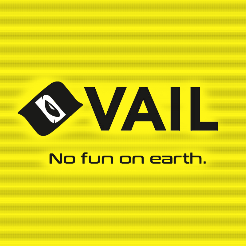 Dystopian Vail Logo