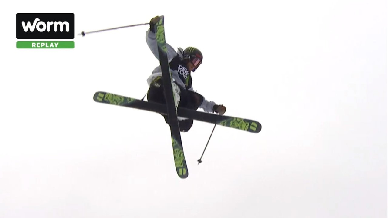 Dew Tour 2017: Men's Slopestyle Results and Highlights