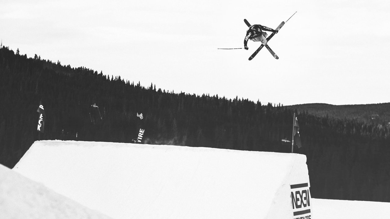 Colby Stevenson Injured at Dew Tour, will be out for remainder of season