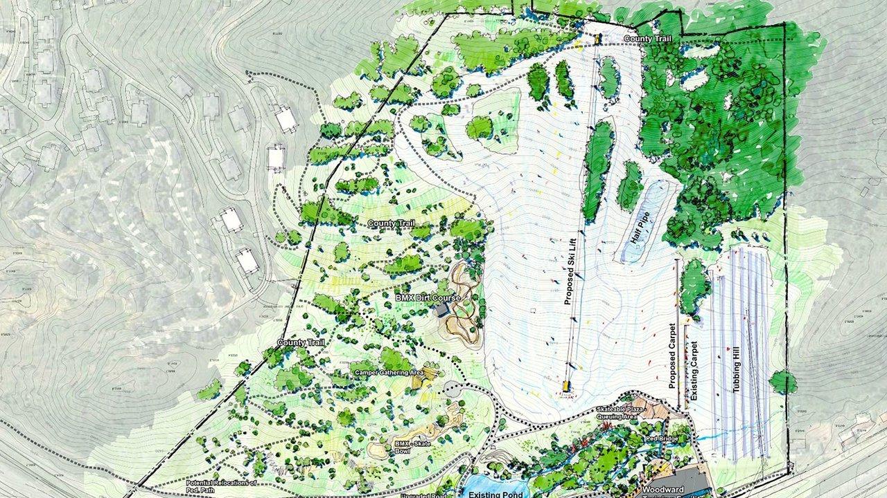 Woodward Park City to Break Ground in 2018