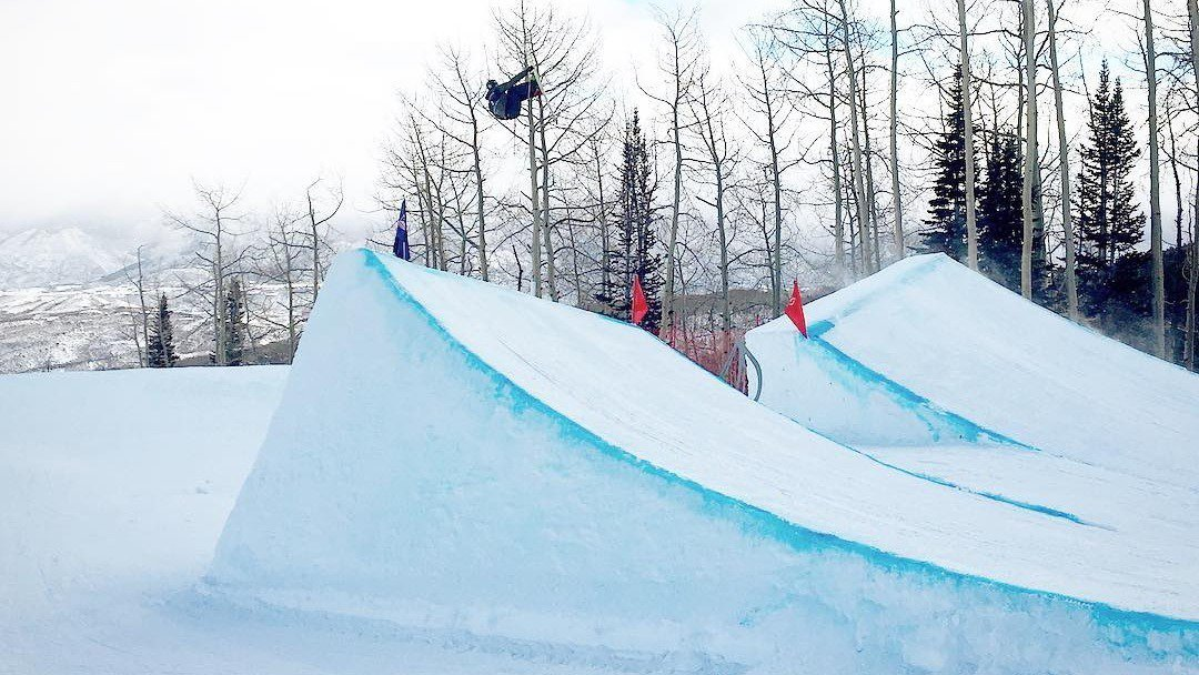 Snowmass Grand Prix 2018 Slopestyle Qualifier Results