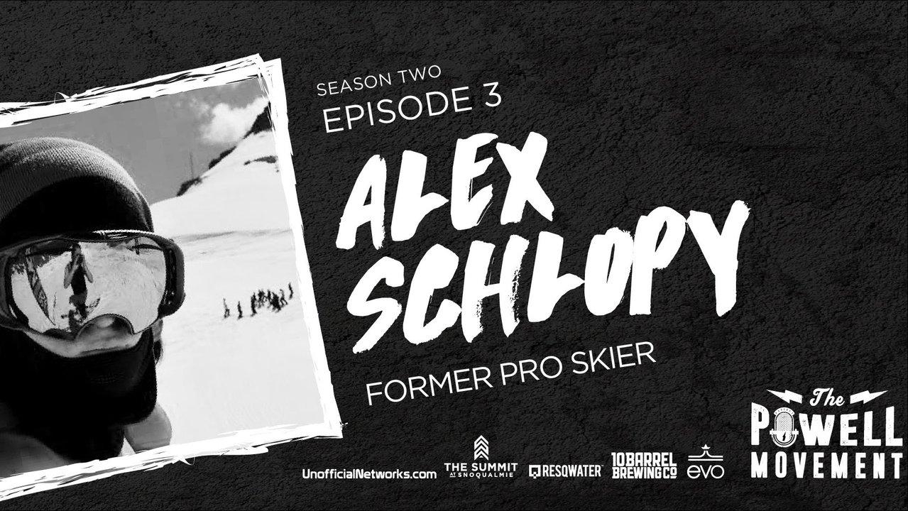 The Powell Movement: Alex Schlopy Interview