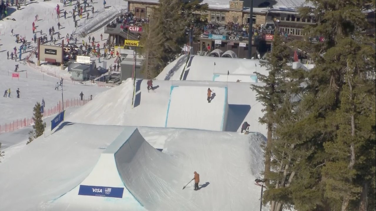 FIS World Cup Slopestyle Mammoth - Results & Recap