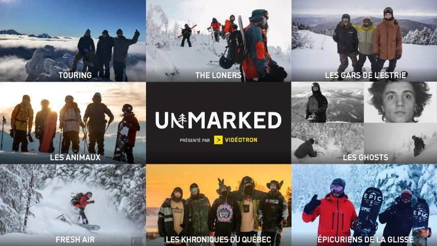 Jamboree Announces Unmarked Video Contest