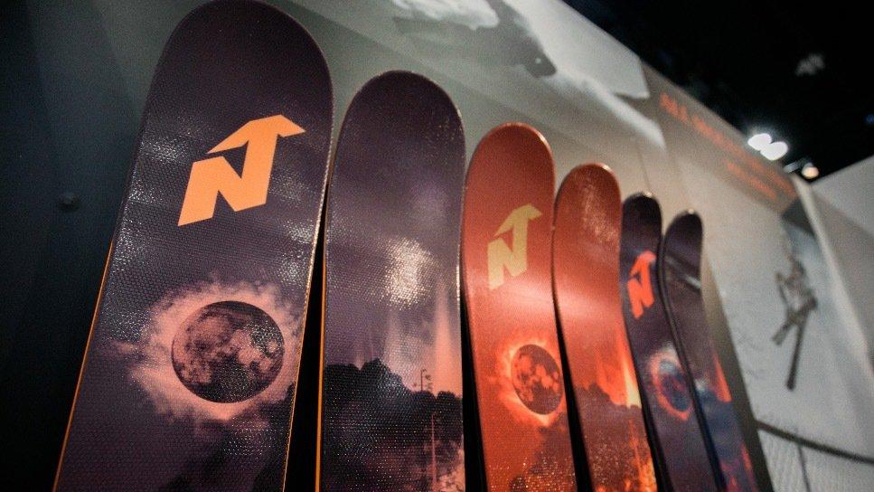 Nordica Skis 2018 - 2019
