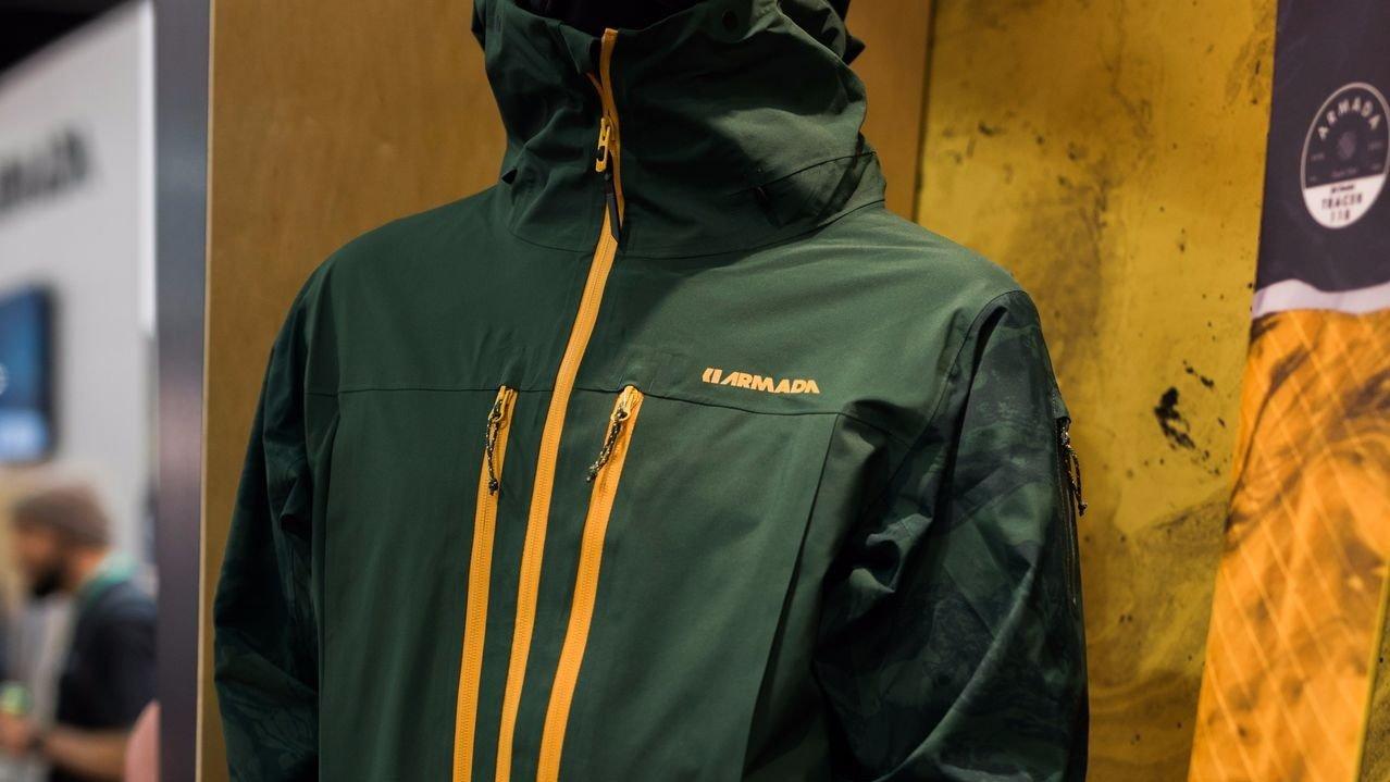 Armada Outerwear 2018 - 2019