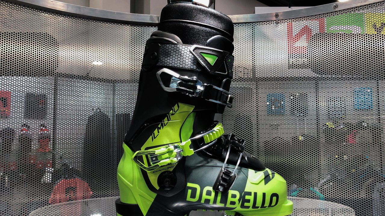 Dalbello Boots 2018-2019