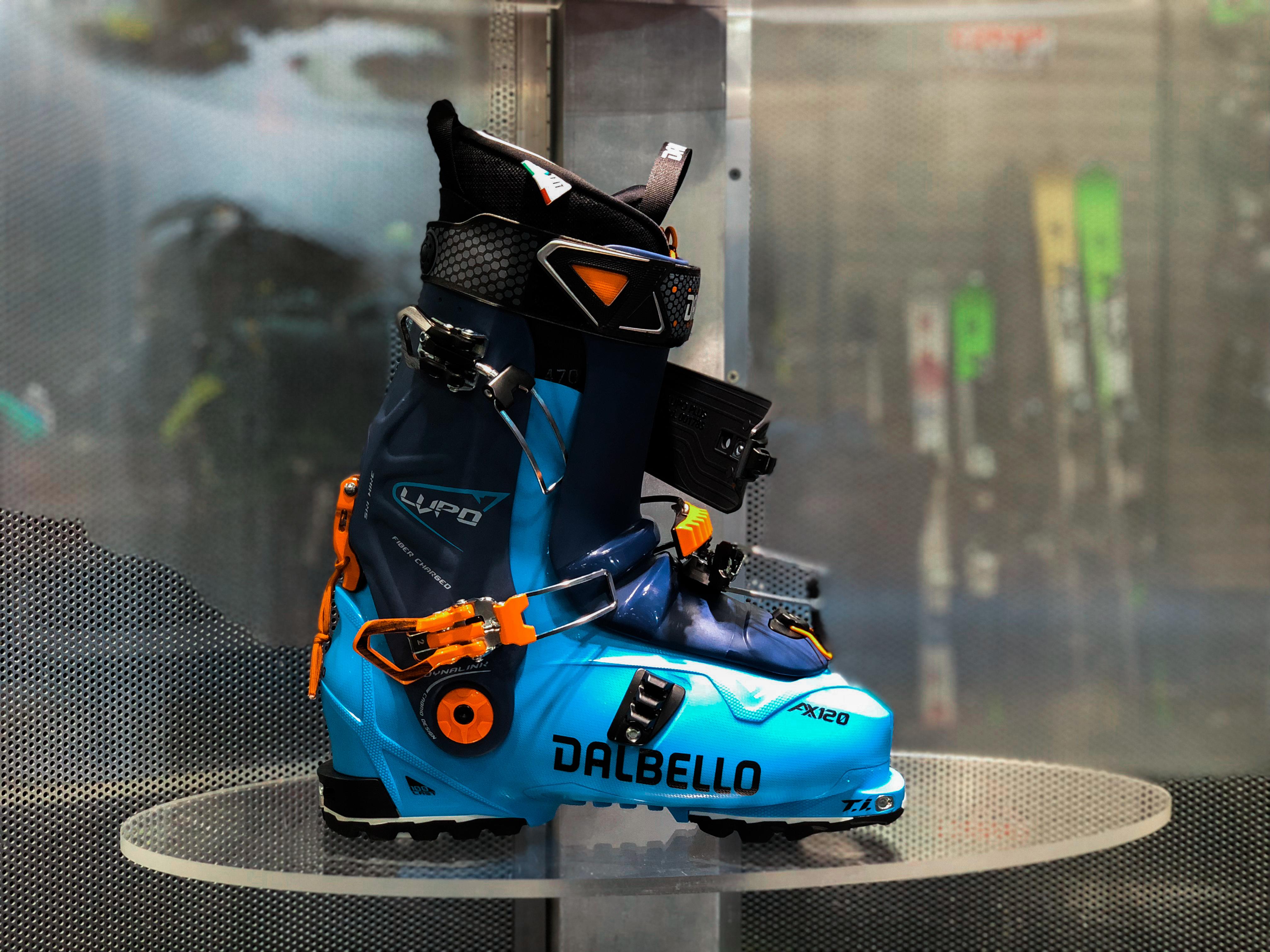 Dalbello Boots Lupo Ax 120 Ski Gear 2019 Newschoolers Com
