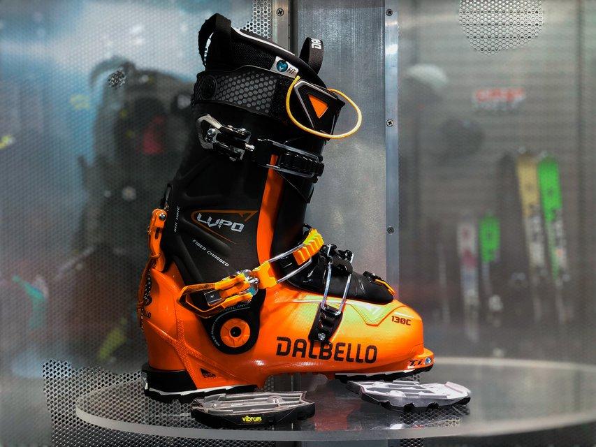 Dalbello Boots Lupo 130 C - Ski Gear 2019 - Newschoolers.com 7a2c8e6aa7149