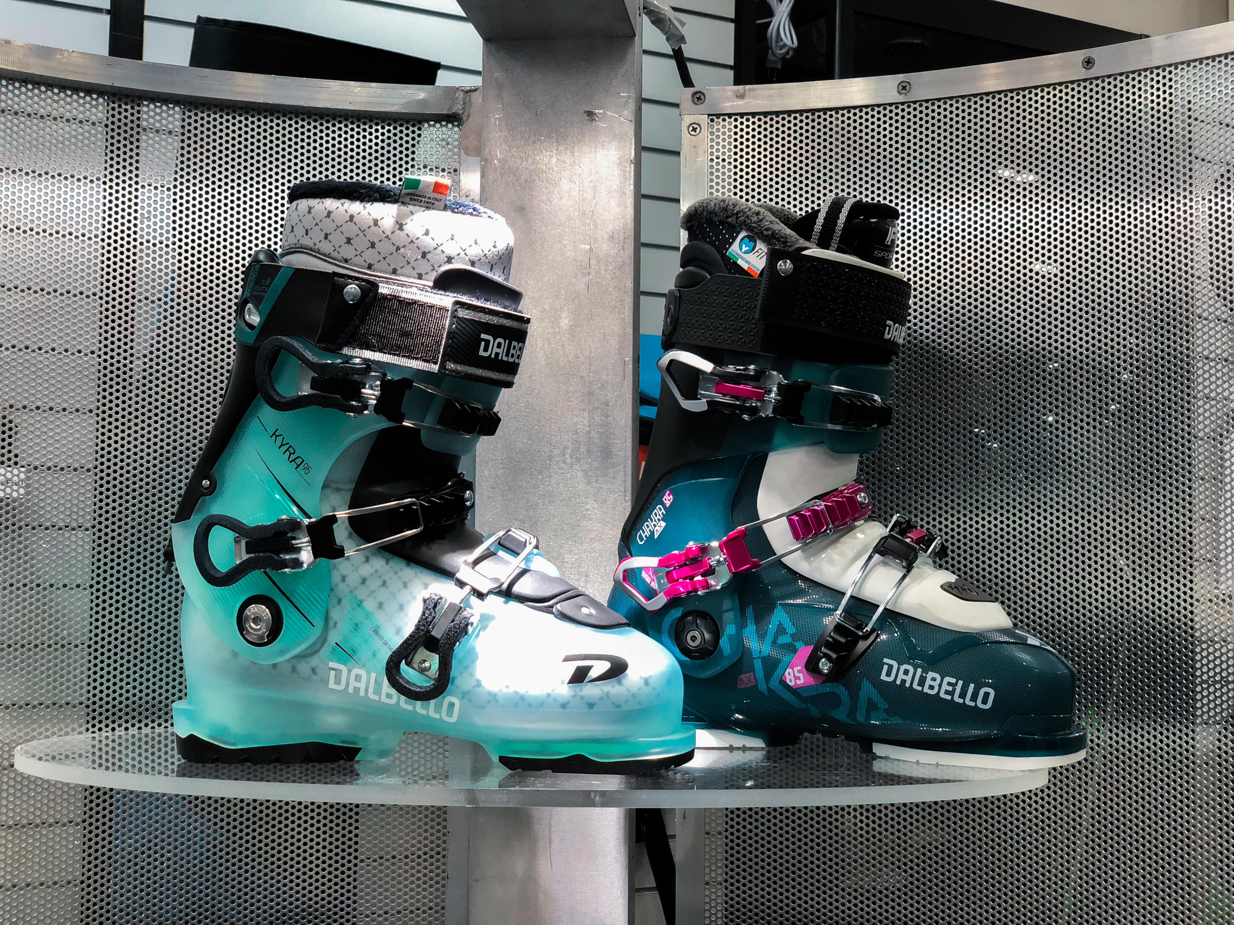 Dalbello Boots Kyra 95 95id Ski Gear 2019