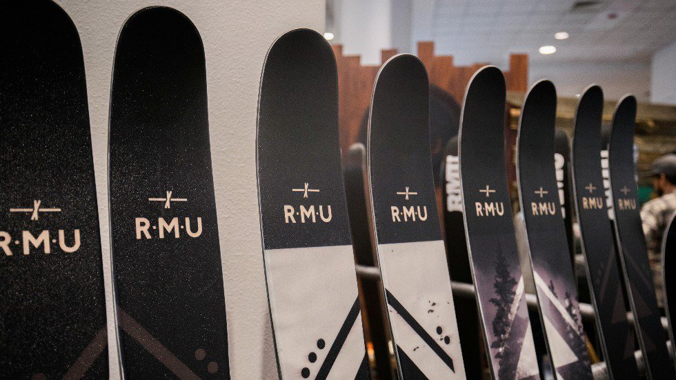 RMU (Rocky Mountain Underground) Skis 2018 - 2019